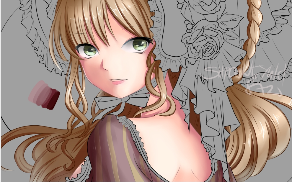 Screenshot 70 by shizuneyuki8720