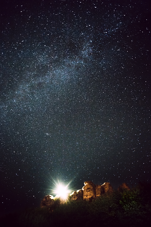 menosgada milky way by mescamesh