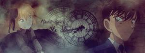 ShinAi: Countdown by CarelynMouri