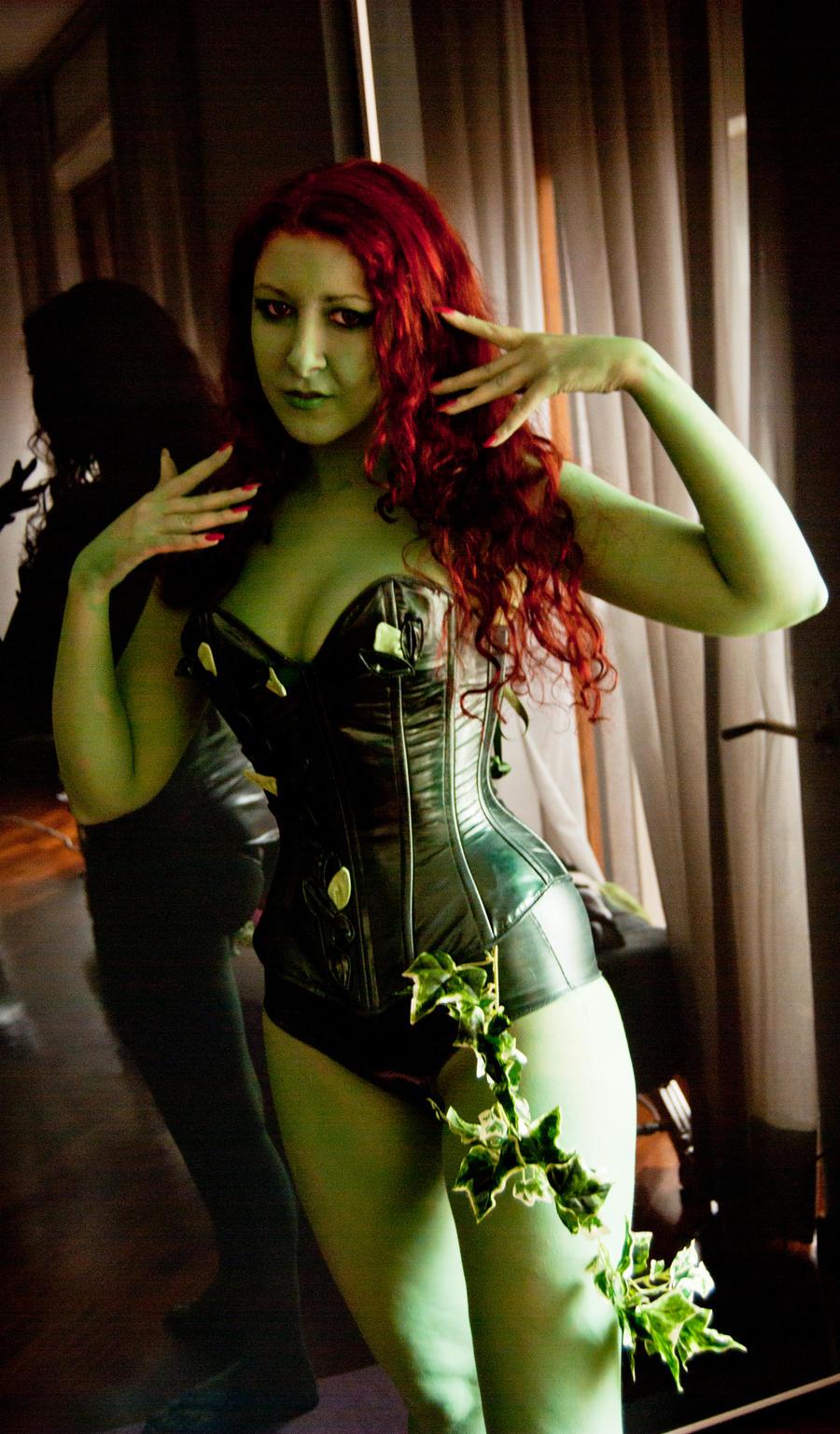Poison Ivy 1 by dani-foca