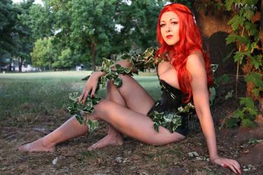 Poison Ivy 0