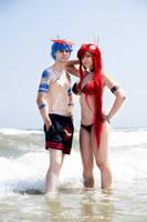 Bikini Yoko 2 by dani-foca