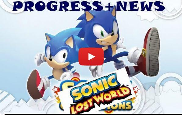 Sonic Generations моды скачать - фото 9