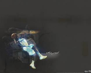 Chris Paul. by HTBB