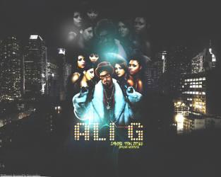 Ali-G by HTBB
