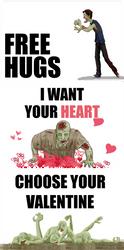 Valentine Z Cards by Babouille