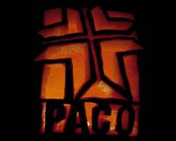 Paco Halloween Wallpaper 2003 by brianofocap