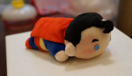 Superman2 by DelonixReg