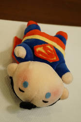 Superman3 by DelonixReg