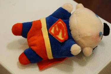 Superman4 by DelonixReg