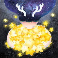 stars by minayuyu
