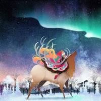 Aurora by minayuyu