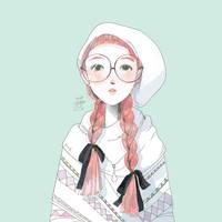 freckles by minayuyu