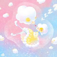 losing sleep by minayuyu