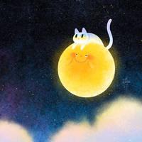 Happy Moon Festival! by minayuyu