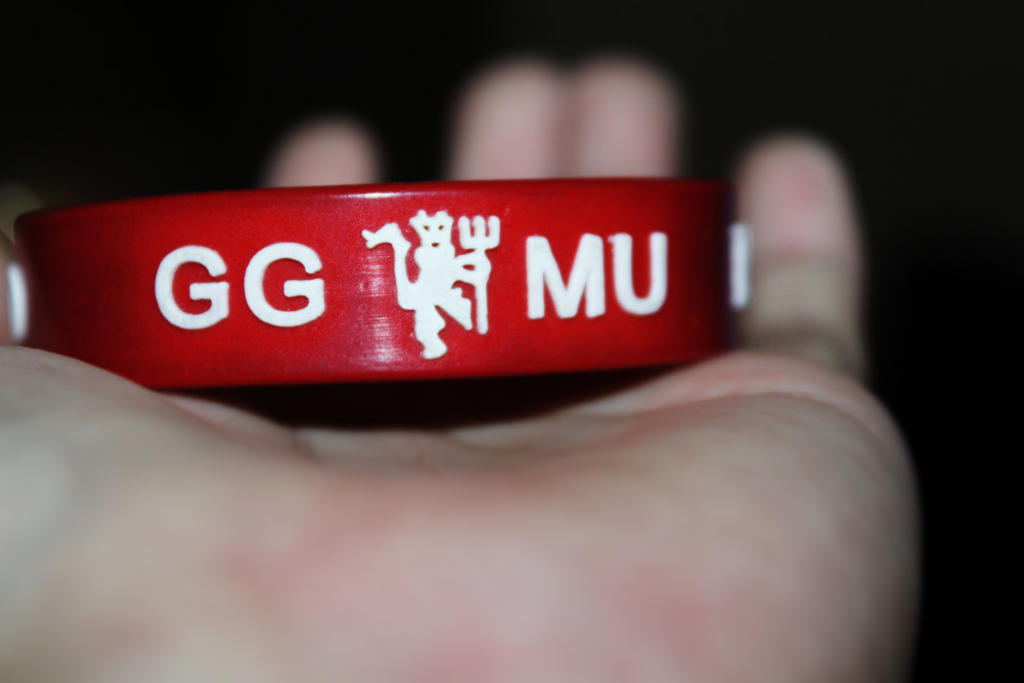 7 Things That Prove You're A True Manchester United Fan! 3