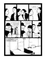 Rogue Skies: Round 3 pg10 by ZarathePirate