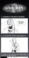 Civil War Meme by ZarathePirate