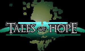 Tales of Hope - revamped logo