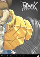 Ragnarok: Crusader by Serisegala