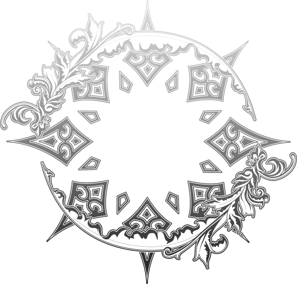 Tales of Hope: Glyph design by Serisegala