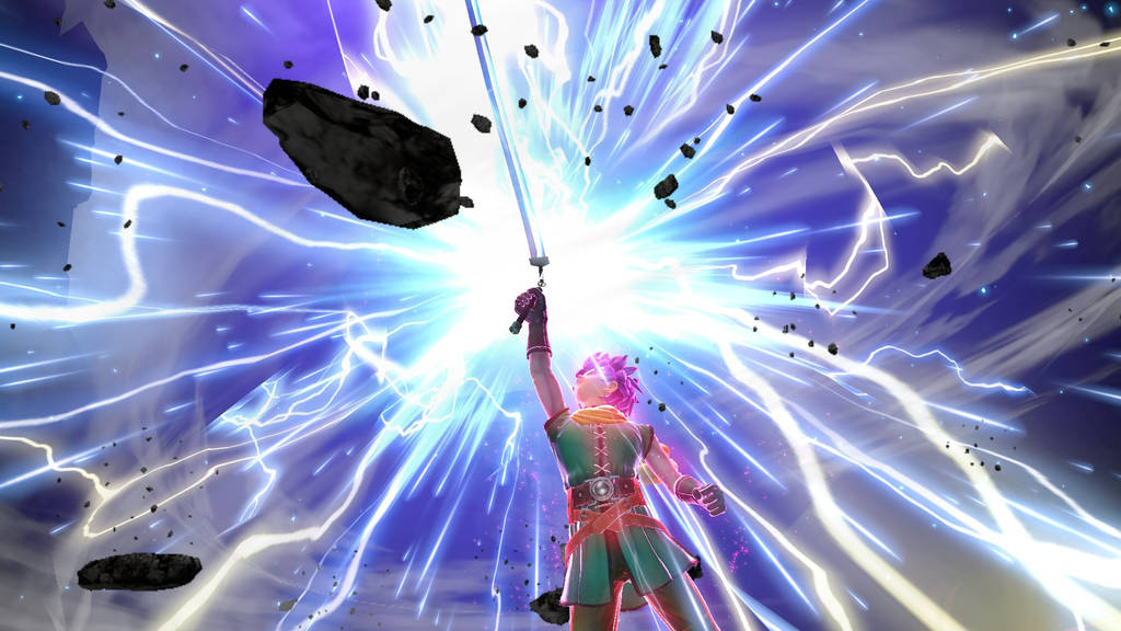 Dragon Quest Heroes 2 logic by ChickenSabertooth1 on DeviantArt