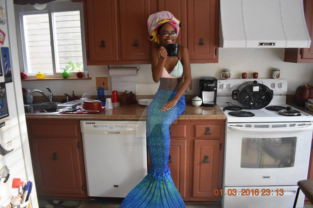 Mermaid photography by Heyitshaileyk