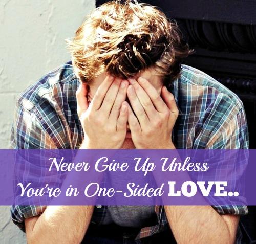 One Sided Love Whatsapp Status By Jenny039 On Deviantart