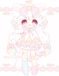 {closed} .:+ rainbow angel kittie adopt +:.