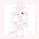 {CLOSED} .:+ dreamy sleepy sheep adopt +:.