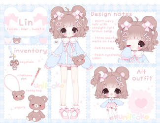 .:+ {C} lin reference!! +:.