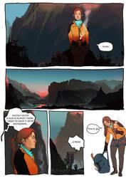 TR:ONE page 1 by adamlara