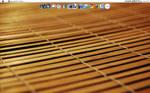 First Desktop Screenshot