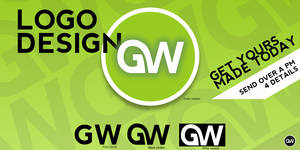 GW Logo Design