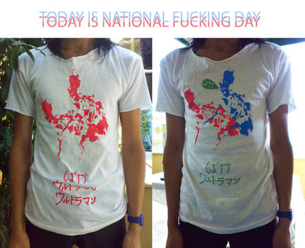national F day