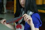 Alice cosplay [2]