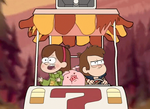 What is Love? (Gravity Falls Edition) by markmak