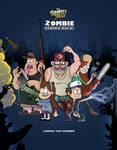 Gravity Falls: Zombie Strike Back