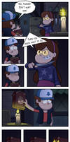 Dipper would