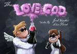 The Love God Title Card
