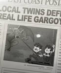 The original Mystery Twins