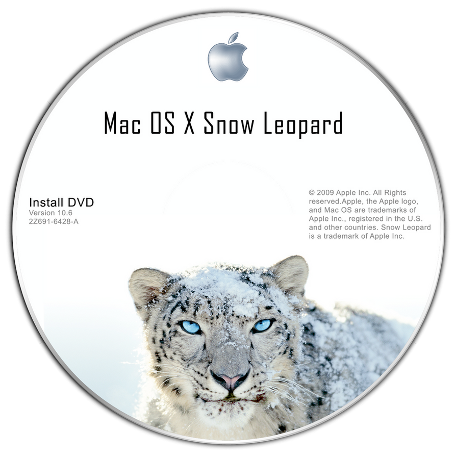 Apple os x leopard download.