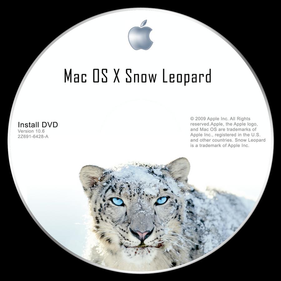 Os X Snow Leopard Dmg