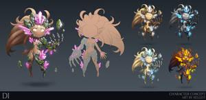 Commission: Di Concept