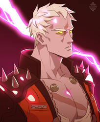 Slasher: 76 by Xelgot