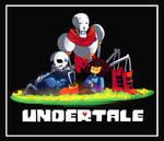 The Undertale Trio