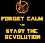 Forget Calm