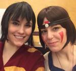 Princess Mononoke - Selfie