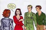 Marvel: MCU Youth Culture