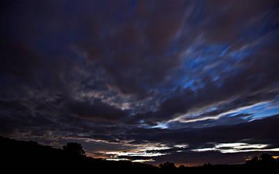 Nighttime by ZackMcIntosh
